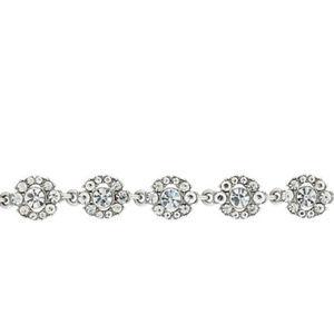 Chloe and Isabel sparkle bracelet